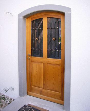 zimmerei wik f r eine runde sache aus holz innenausbau vollholzt ren. Black Bedroom Furniture Sets. Home Design Ideas