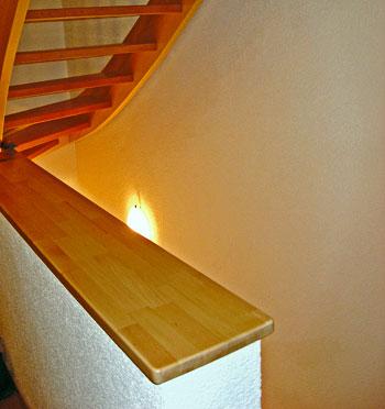 zimmerei wik f r eine runde sache aus holz innenausbau fensterb nke. Black Bedroom Furniture Sets. Home Design Ideas